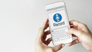 record phone calls android how to record phone calls on your iphone or android komando