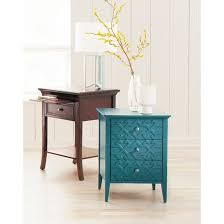 teal accent table teal accent table house decorations