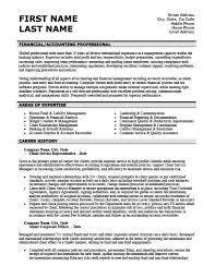 financial analyst resume template premium resume samples u0026 example