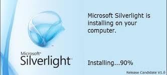 Microsoft Silver Light Silverlight Tutorials How To Install And Uninstall Silverlight