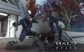 microsoft halo reach wallpapers halo reach widescreen wallpapers hd wallpapers