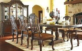 ashley kitchen table set ashley furniture dining table livingonlight co