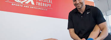 Blind Physical Therapist Physical Therapy Miami Boca Raton Fox Physical Therapy