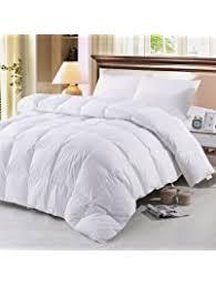 Walmart Goose Down Comforter Shop Amazon Com Comforters