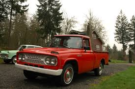 classic toyota truck old parked cars toyota treasure trove 1967 toyota stout
