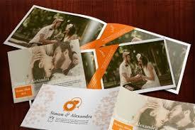 Wedding Photo Album Wedding Photo Album Template V485 Brochure Templates Creative