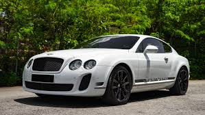 bentley continental 2010 bentley continental supersports w12 twin turbo 7s auto
