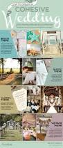 how to create a cohesive wedding theme