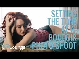 Boudoir Photo Album Ideas Setting The Tone At A Boudoir Photo Shoot Youtube