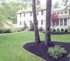How To Price Landscaping Jobs by How To Make Mulching Work For You Turf
