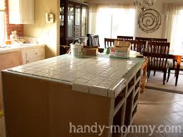island in the kitchen pictures 12 diy kitchen island designs ideas home and gardening ideas