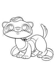 littlest pet shop coloring pages lps coloring photo littlest