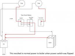 no power to taco zone valve doityourself com community forums
