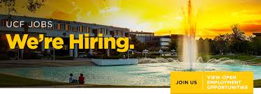 Which Work From Home Jobs University Of Central Florida