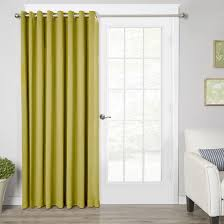 Patio Door Curtain Panel Patio Door Reviews Btca Info Examples Doors Designs Ideas