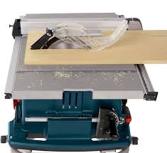 bosch safety table saw bosch 4100 09 review a portable table saw
