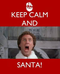 Angry Elf Meme - 52 best guest board buddy the elf images on pinterest best