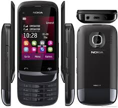 Hp Acer C2 Nokia C2 03 Pictures Official Photos