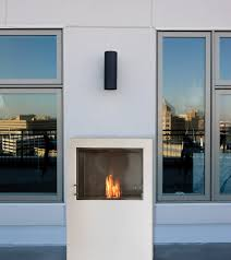 bioethanol fireplace insert firebox 900ss by ecosmart fire