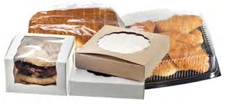 labeling and coding for the baked goods industry