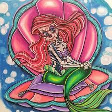 tattoo tattoos tattoo artwork littlemermaid ariel da u2026 flickr