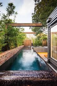 modern backyard design hirea