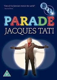 parade dvd parade dvd co uk jacques tati dvd