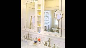 Unique Bathroom Storage Ideas Cool Bathroom Medicine Cabinet Ideas Youtube