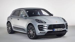 new porsche electric porsche macan and cayenne may be next to go electric after mission e