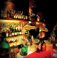 Top 10 Cocktail Bars In The World Top 10 Hong Kong Cocktail Bars