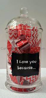 valentines day present best diy valentines day gifts notes jar for s day
