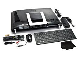 Hp Touchsmart 23 U201d All In One Desktop Pc With Digital Tv Tuner Woot