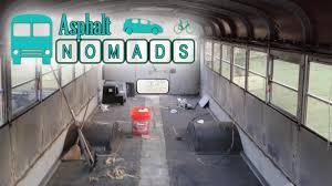 skoolie state of the bus a tour part 1 u2013 asphalt nomads