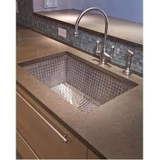 Under Mount Kitchen Sink by Sinks Kitchen Sinks Undermount Mountainland Kitchen U0026 Bath