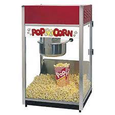 rent popcorn machine popcorn machine rental concession rental