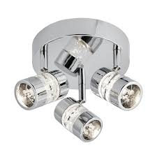 Bathroom Lighting Spotlights Https Haysoms Bathroom Lighting Modern Chrome Ip44 Bathroom