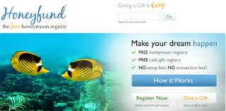 honey wedding registry 6 excellent wedding registry websites
