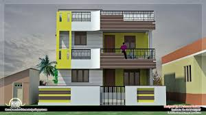 front house elevation design front home colour combination indian