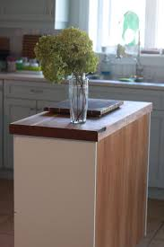 ikea groland kitchen island the 25 best ikea butcher block island ideas on pinterest ikea