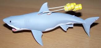 we re gonna need a bigger tree for hallmark s jaws