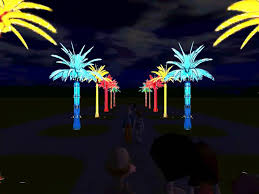 palm tree neon light neon palm trees youtube