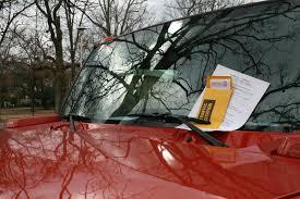lexus in durham ontario parking violation wikipedia