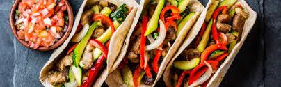 cuisine mexicaine recettes mexicaines salades guacamoles autres foodlavie