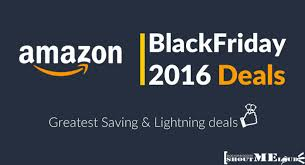 black friday deal amazon amazon blackfriday 2016 deals greatest saving u0026 lightning deals
