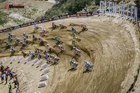 how to start motocross racing fmf california classic