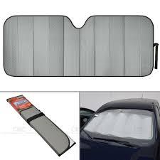 auto sunshade gray foil reflective sun shade for car cover visor