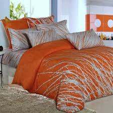 Orange Bed Sets Bed Burnt Orange Quilt Set Yellow Bed Sheets Orange Bed Linen