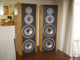 infinity home theater vintage infinity rs4 speakers photo 301242 canuck audio mart