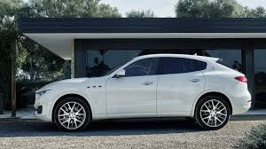 maserati price list suv head to head new maserati levante versus porsche cayenne