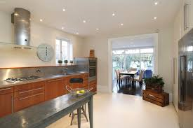 Kitchens Interiors Interior Styling Homestaging In Kitchen Of London Property For Sale